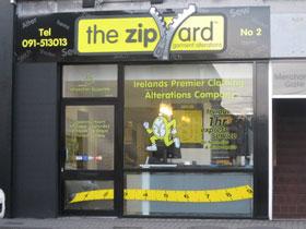 The Zip Yard Galway