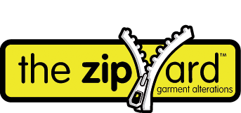 Clothing Alterations, Dress Making & Other Services | The Zip Yard
